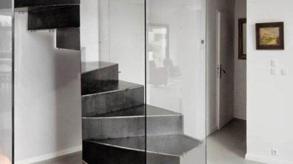 Escalier Design : tout savoir - interieure, verriere ...